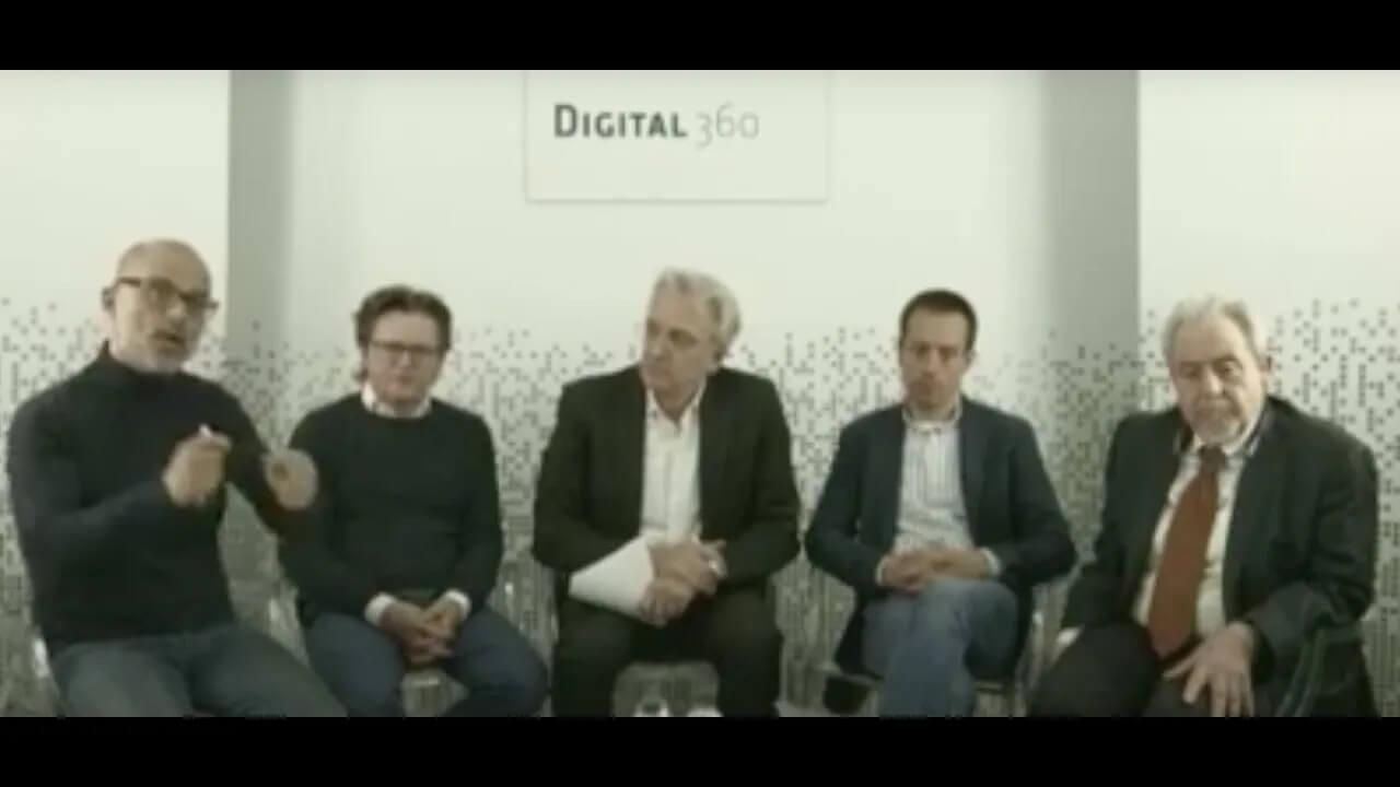 DIGITAL360 PRESENTS ITSELF: NUMBERS, PEOPLE, BUSINESS MODEL